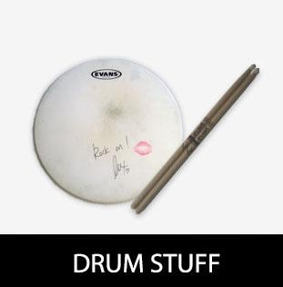 drum stuff