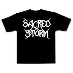 Sacred Storm T-Shirt