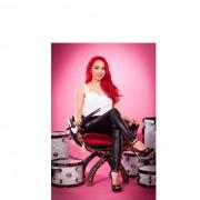 Lux Drummer 4 x 6 Photo
